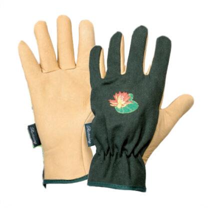 γάντια κήπου γυναικεία LOTUS - ROSTAING
