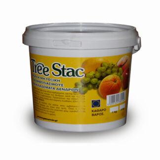 TREE STAC – 5 Kg- πάστα κλαδεμάτων και εμβολιασμών