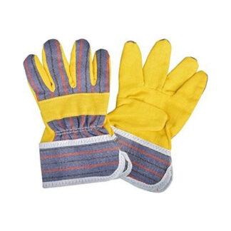 γάντια κήπου παιδικά – τα «κλασικά» με ύφασμα