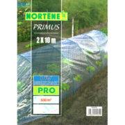 φιλμ τούνελ / θερμοκηπίων διάτρητο PRIMUS - 2x10μ