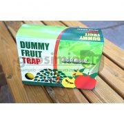 DUMMY FRUIT TRAP SET
