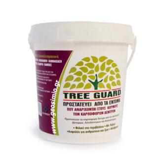 TREE GUARD-INSECT GUARD – μη τοξική κόλλα παγίδευσης εντόμων – 500 gr