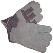 """γάντια εργασίας δερμάτινα - """"τα κλασικά δερμάτινα"""""""