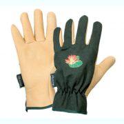 γάντια κήπου γυναικεία LOTUS - ROSTAING - μέγεθος: 7