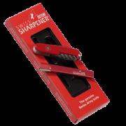 Swiss Istor Sharpener gift set – ακόνι Standard και ελβετικός σουγιάς – σετ δώρου Swiss Istor Sharpener gift set