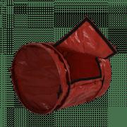 πτυσσόμενος κάδος κομποστοποίησης ROLLMIX COMPOSTER- HAXNICKS