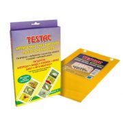 TESTAC - COLOR CATCHER - κίτρινες καρτέλες - 10 τεμάχια