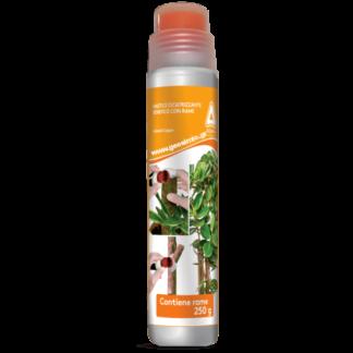 μαστίχα εμβολιασμού-κλαδέματος ARBOKOL – συσκευασία 250 gr με πινέλο