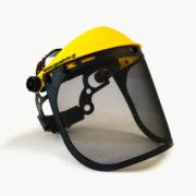 μάσκα προστασίας με σίτα για επαγγελματική χρήση