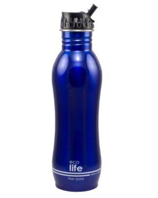 ανοξείδωτα μπουκάλια με φίλτρο