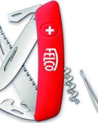 FELCO 500 swiss pocket knife - ελβετικοί σουγιάδες