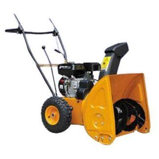 εκχιονιστικό Gardener με κινητήρα OHV 6,5HP interpower