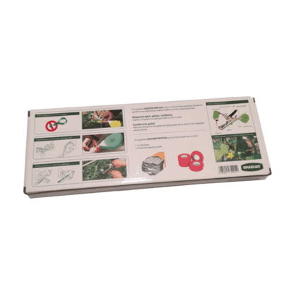 δετικό-συρραπτικό φυτών, αμπελιού, κηπευτικών GRASHER tapetool