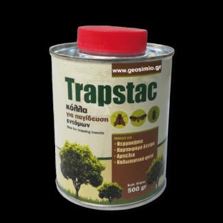 TRAPSTAC κόλλα εντομολογική 500gr