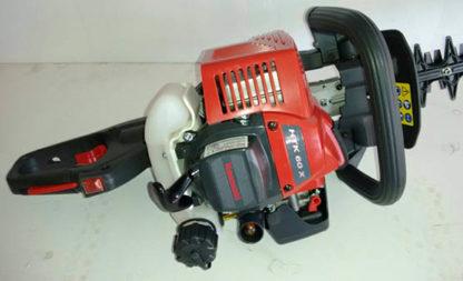 μπορντουροψάλιδο ευθυγραμμιστής GGP με κινητήρα Kawasaki