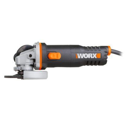 γωνιακός τροχός worx wx712 860W
