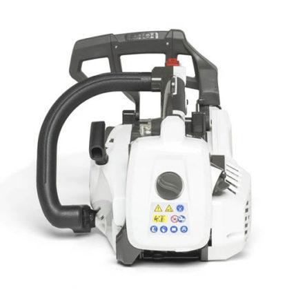 κλαδευτικό αλυσοπρίονο βενζίνης 26,9cc με λάμα carving - ALPINA AC 27TC 10