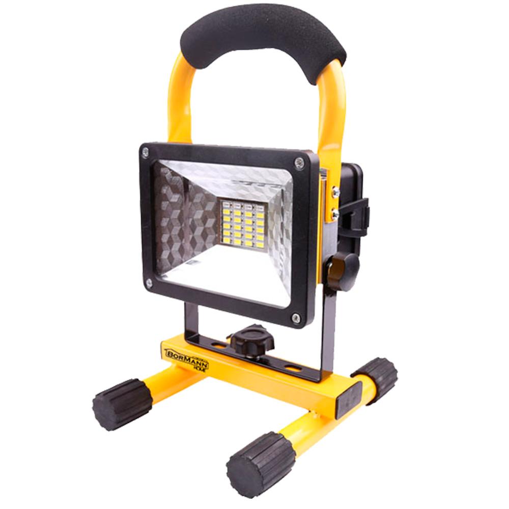 επαναφορτιζόμενος προβολέας LED - BPR5000
