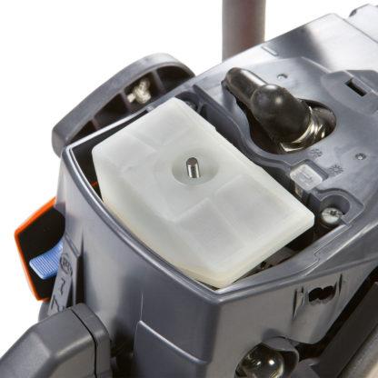 """αλυσοπρίονο βενζίνης 38,9cc - Oleo-Mac GSH 400 - 16"""""""