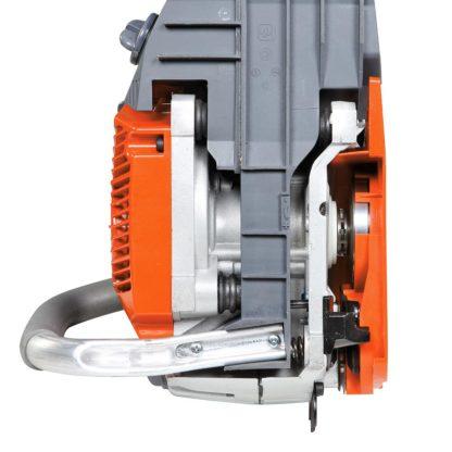 """αλυσοπρίονο βενζίνης 50,9cc - Oleo-Mac GSH510 - 18"""""""