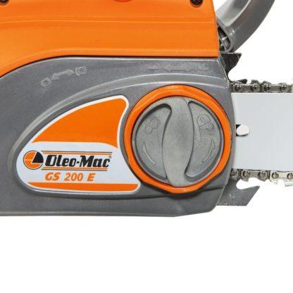 """αλυσοπρίονο ρεύματος 2000W - Oleo-Mac GS200E - 16"""""""