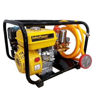 ψεκαστικό συγκρότημα βενζίνης - Interpower 22X Compact