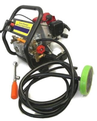ψεκαστικό συγκρότημα βενζίνης - Interpower 768