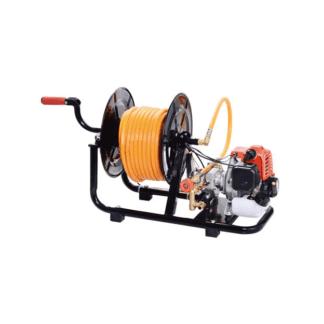 ψεκαστικό συγκρότημα βενζίνης - Interpower 980