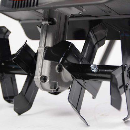σκαπτικό(μίνι φρεζάκι) ρεύματος NAKAYAMA MB1800 1000W
