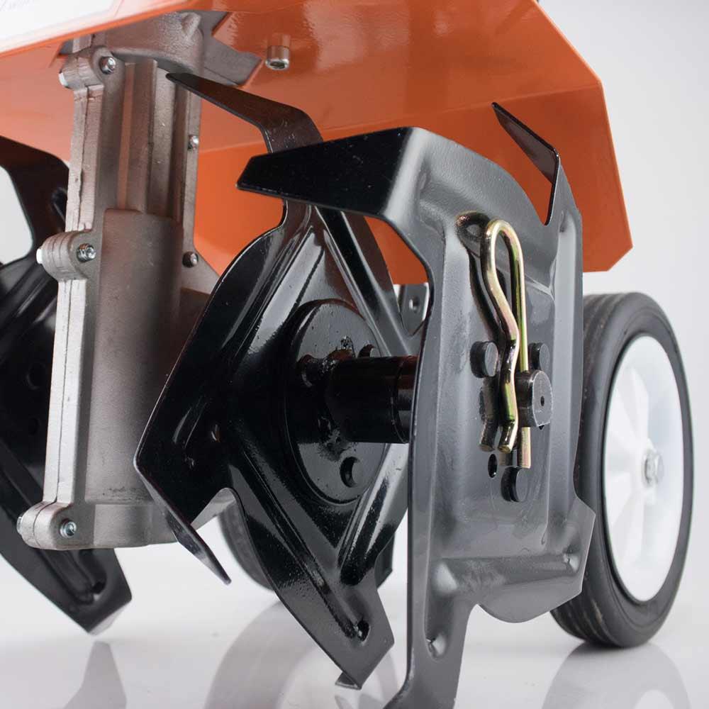 σκαπτικό(μίνι φρεζάκι) βενζίνης 52cc NAKAYAMA MB2500