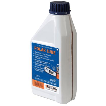 λιπαντικό - λάδι αλυσίδας αλυσοπρίονων Oleo-Mac - POLAR LUBE υψηλής απόδοσης - 1 Lt