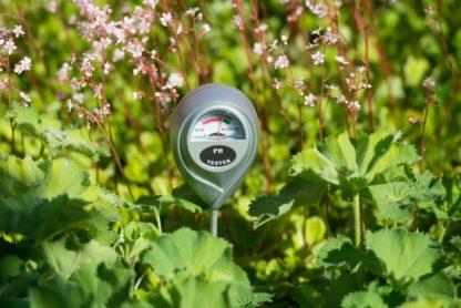 πεχάμετρο εδάφους (pH) - SOIL pH METER- NATURE