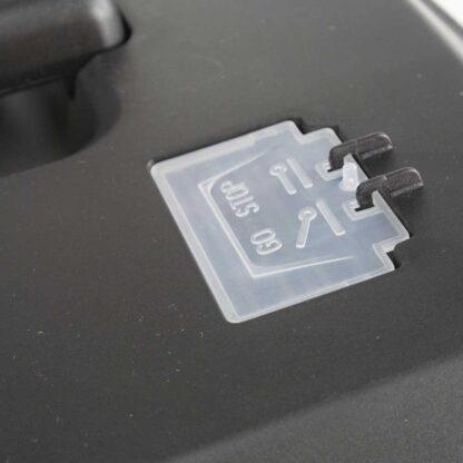 χλοοκοπτικό ρεύματος - NAKAYAMA EM4000 1600watt - 40cm