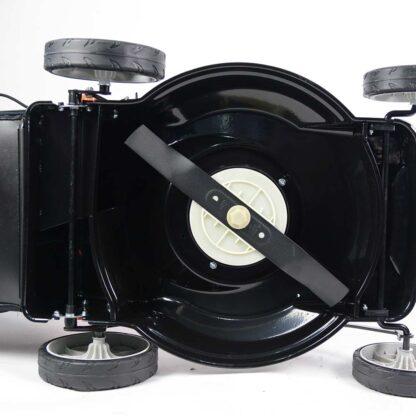 χλοοκοπτικό ρεύματος - NAKAYAMA EM4600 2000watt - 46cm