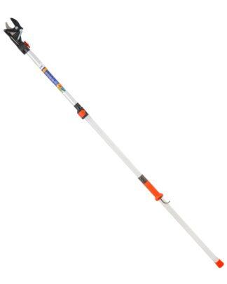 τηλεσκοπικό(170-280cm) κλαδευτήρι κορυφής - stocker 606
