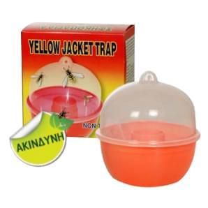 YELLOW JACKET TRAP - σφηκοπαγίδα