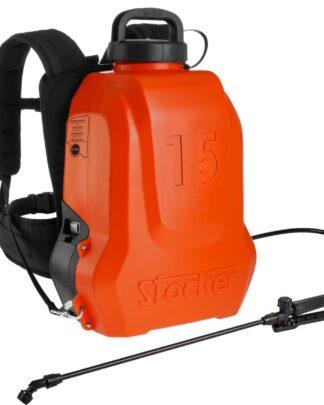 ηλεκτρικός ψεκαστήρας μπαταρίας Li-Ion πλάτης - Stocker - Ergo