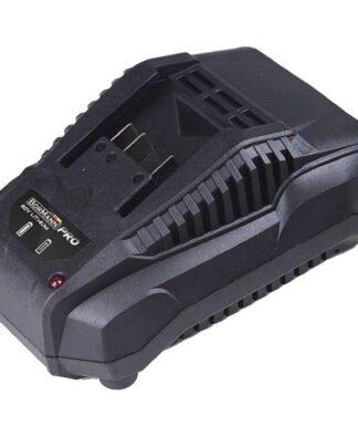 φορτιστής μπαταριών της σειράς PRO 20V-ONE FOR ALL - BBP2001 BORMANN