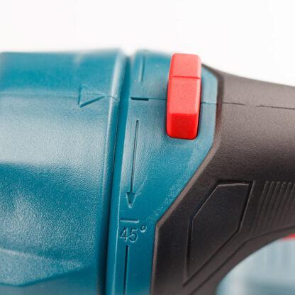 ευθυγραμμιστής – μπορντουροψάλιδο μπαταρίας - BBP4100 με λάμα 25cm - PRO 20V-ONE FOR ALL BORMANN (σώμα χωρίς μπαταρία)