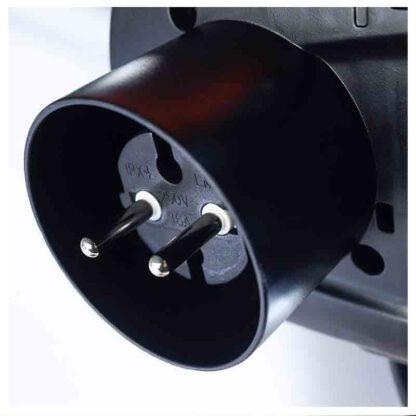 χλοοκοπτικό ρεύματος - NAKAYAMA EM3410 1400watt - 34cm