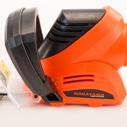 μπορντουροψάλιδο-ευθυγραμμιστής ρεύματος NAKAYAMA EH7700 710watt - 700mm