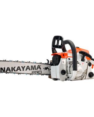αλυσοπρίονο βενζίνης 39,6cc EURO 5 - NAKAYAMA PRO PC4100 με λάμα 40cm