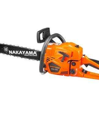 αλυσοπρίονο βενζίνης 50,00cc - NAKAYAMA PC5600 με λάμα 50cm